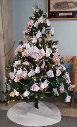 Learning Gate Gift Card Tree