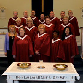 NBRC Chancel Choir