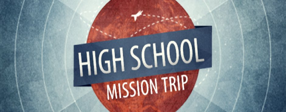 High_School_Mission_Trip