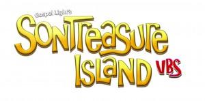 Son Treasure Island VBS
