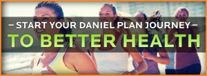 The Daniel Plan Journey to Better Health