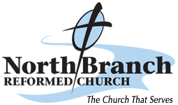 North Branch Reformed Church (NBRC) Bridgewater New Jersey Mobile Logo